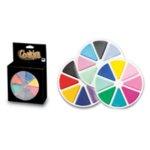 Chalklets 24 Piece Value Pack