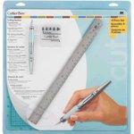 EK Success - CutterBee - Cutting System - Value Pack - 4 piece set
