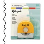 Cutterpede Deckle Blade Shuttle