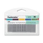 EK Success Fastenater Decorative Staple Bars - Slots, CLEARANCE