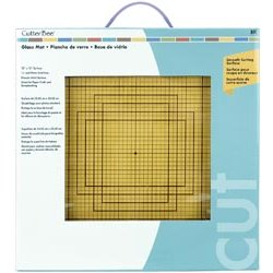 EK Success - 13x13 Glass Mat with Gridlines