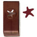 EK Success - Paper Shapers - Actopus to Zelephant Collection - Medium Punch - Starfish