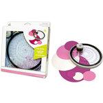 EK Success - Cutter Bee - Circle Scissor Pro