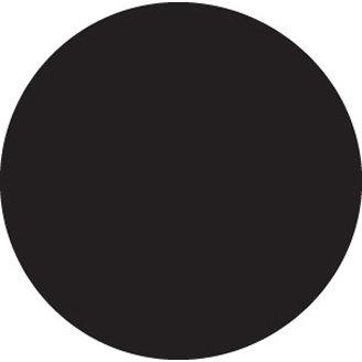 EK Success - Paper Shapers - Medium Punch - 1 Inch Circle