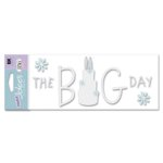 EK Success - I Do Collection - A Touch of Jolee's - The Big Day
