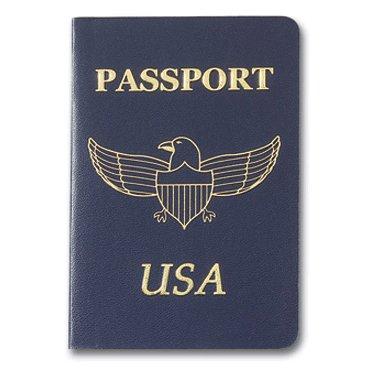 Jolee's By You - Passport