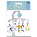 EK Success - Jolee's By You - Dimensional Stickers - Mobile