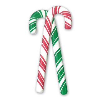 EK Success - Jolee's By You  Slims - Dimensional Stickers - Candy Canes 2