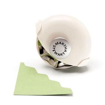 Martha Stewart Crafts - Rotary Cutter Blade - Rickrack Cut, BRAND NEW