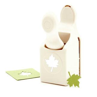 Martha Stewart Crafts - Craft Punch - Maple Leaf