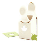 Martha Stewart Crafts - Craft Punch - Maple Leaf