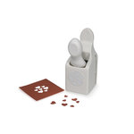 Martha Stewart Crafts - Craft Punch - Heart Confetti