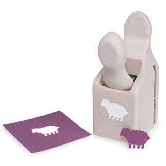 Martha Stewart Crafts - Craft Punch - Medium - Sheep