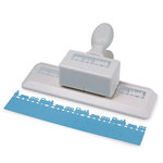 Martha Stewart Crafts - Edge Punch - Train, CLEARANCE