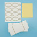 Martha Stewart Crafts - Customizable Candy Favor Boxes - Ivory, BRAND NEW
