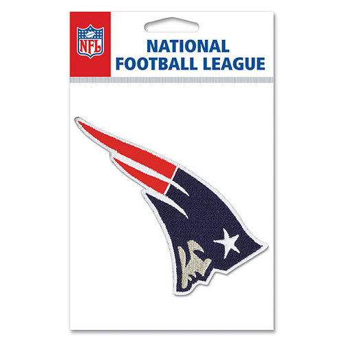 sale retailer 257da 7e531 EK Success - National Football League - Embroidered Sticker ...
