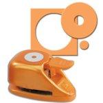 EK Success - Paper Shapers - Double Punch - Double Circle