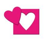 Paper Shapers - Heart Punch (Medium)