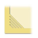 Paper Shapers Corner Adorner Punch -  Lotsa Slots Card Creator