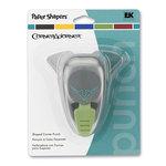 EK Success - Paper Shapers - CornerAdorner - Corbel