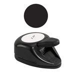 EK Success - Paper Shapers - Nesting Punch - Circle - 2 3-4 Inch