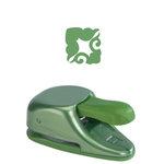 EK Success - Paper Shapers - Decorative Punch - Photo Corner Fancy
