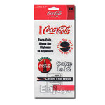 EK Success Coca Cola -Stickers - Tag Line, CLEARANCE