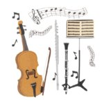 Jolee's Boutique - Musical Trio, CLEARANCE