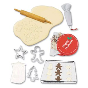 Jolee's Boutique Stickers - Holiday Baking