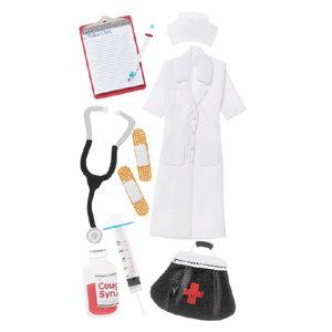 Jolee's Boutique - Nurse