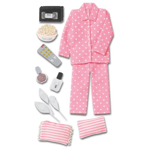 Jolee's Boutique Le Grande  Stickers - Pajama Party