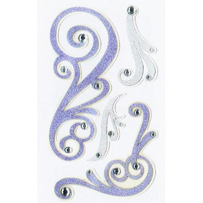EK Success - Jolee's Le Grande - Dimensional Stickers - Angel Accents