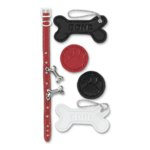 Jolee's Leatherettes Stickers - Doggy Bones