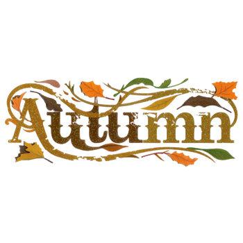 EK Success - Jolee's Boutique - 3 Dimensional Stickers - Autumn Leaves, CLEARANCE