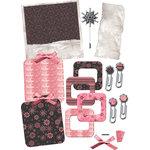 E-Kit Elements (Digital Scrapbooking) - Snow Princess 2