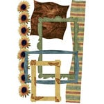 E-Kit Elements (Digital Scrapbooking) - Autumn Leaves 3