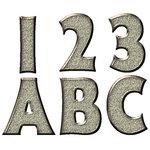 Digital Element Kit - Brisk - Alphabet