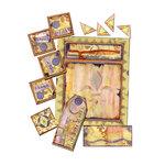 E-Kit Elements (Digital Scrapbooking) - Delight Elements 1