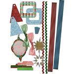 E-Kit Elements (Digital Scrapbooking) - Tis the Season 1