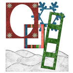 E-Kit Elements (Digital Scrapbooking) - Tis the Season 3