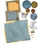 Digital Element Kit - Nantuket 2