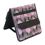 Everything Mary - Scrapbooking Easel - Purple and Black