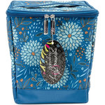 Everything Mary - Snap-Pocket Knitting Organizer - Royal Blue
