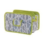 Everything Mary - Catch-All Caddy - Electric Geometric