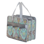 Everything Mary - Tag-Along Tote - Damask if You Do