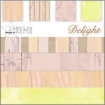 E-Kit Papers (Digital Scrapbooking) - Delight