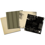 E-Kit Papers (Digital Scrapbooking) - Heirloom Elegance