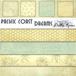 E-Paper Kit - Pacific Coast Dreams 2
