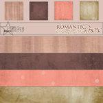 E-Kit Papers (Digital Scrapbooking) - Romantic Roses 2