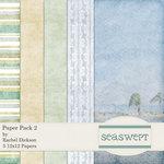 E-Paper Kit - Sea Swept 2